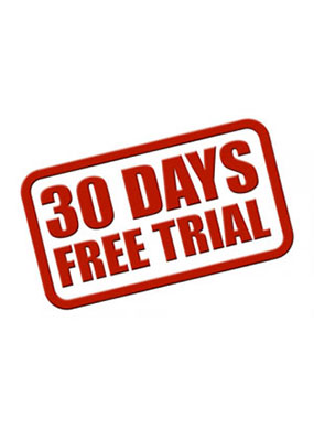 Free 30 Days trial on Insulation Jackets